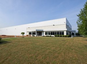 50 Stauffer Industrial Park, Taylor, PA