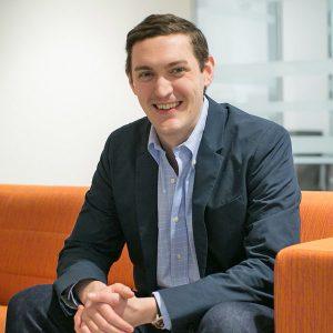 Graham George, Director Portfolio Management