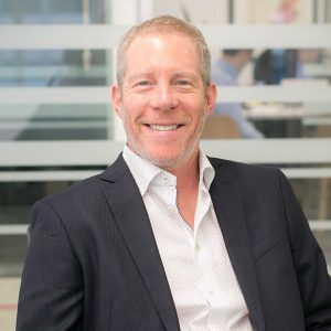 Jay Rappaport, CEO