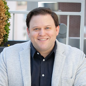 Justin Kline, VP Portfolio Development
